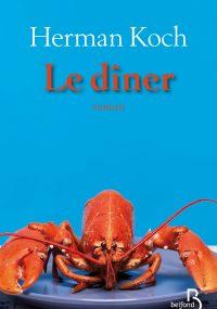 The Dinner France
