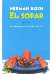 The Dinner Spain