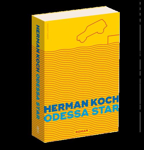 Book Odessa Star