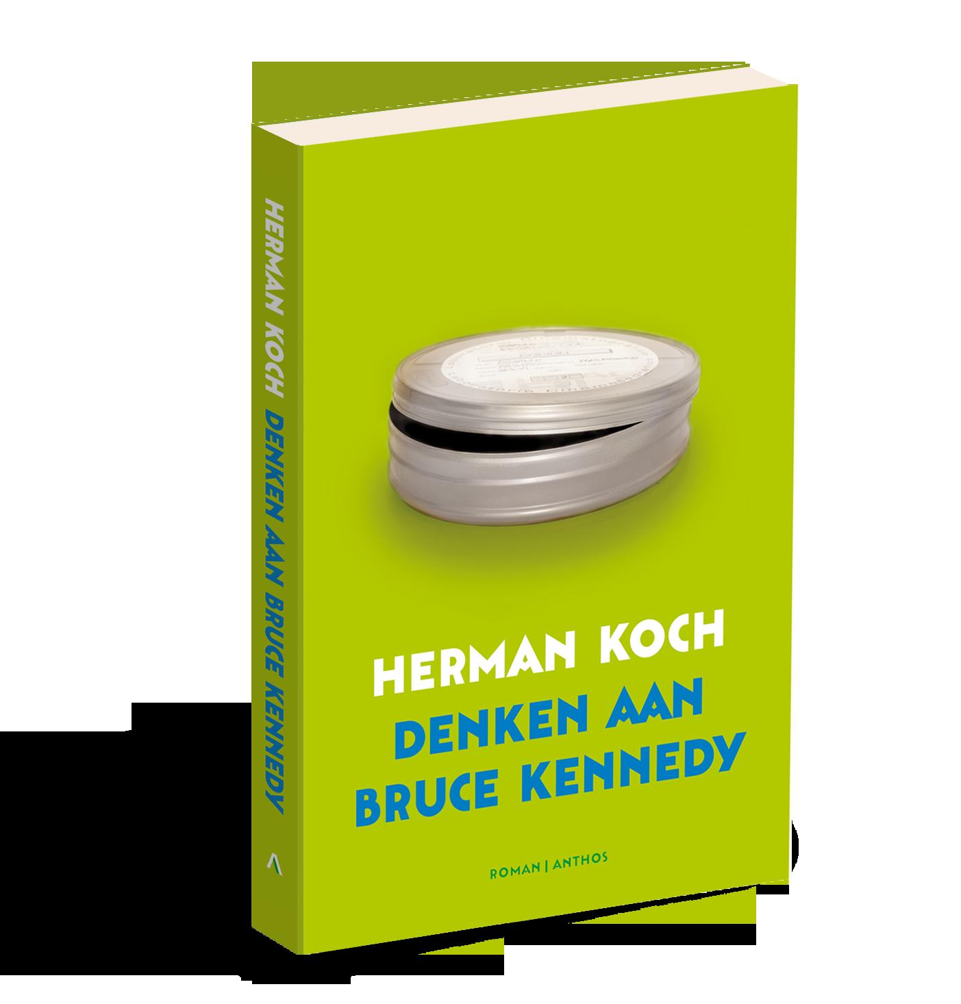 Thinking of Bruce Kennedy